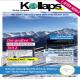 Verkauf 2. Ausgabe KOLLAPS